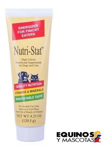 Sumplemento Para Mascotas Nutri-stat.