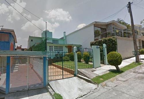 Imagen 1 de 9 de Casa Con Patio Cerca Al Parque Naucalli. Eac