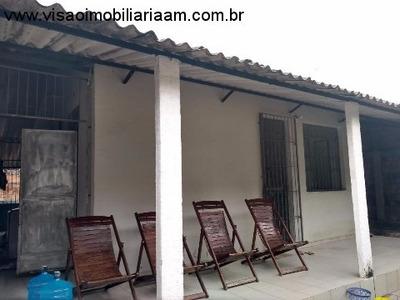 Casa Venda Conjunto Castanheiras Manaus - Ca00705 - 33546937