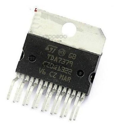 Tda7379 Zip15 | A7379 | 7379