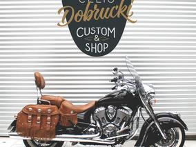 Indian Motorcycle Chief Vintage 2016