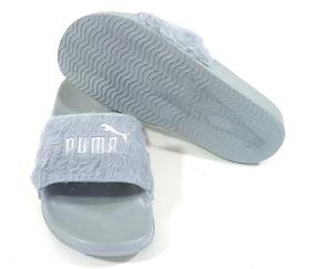 eff873d4a Sandalia Fenty Rihanna - Calçados, Roupas e Bolsas no Mercado Livre ...