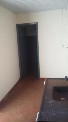 Casa Residencial Para Locação, Vila Tibério, Ribeirão Preto. - Ca0750