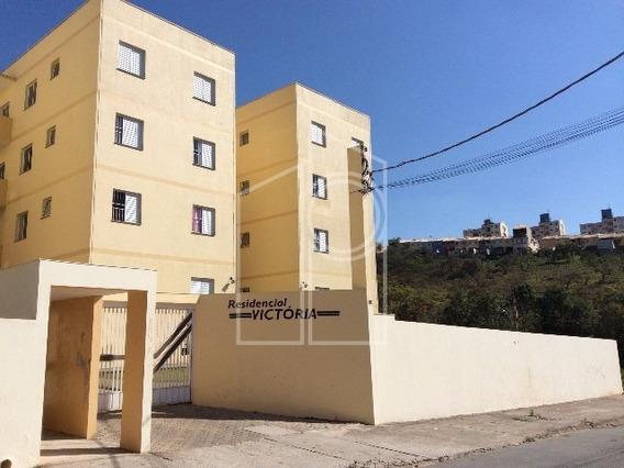 Apartamento Á Venda Em Campo Limo Paulista, No Bairro Jd. Vitória - Ap06065 - 4861414