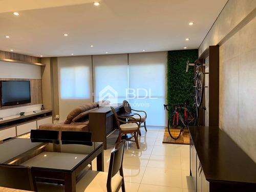 Apartamento À Venda Em Mansões Santo Antônio - Ap003675