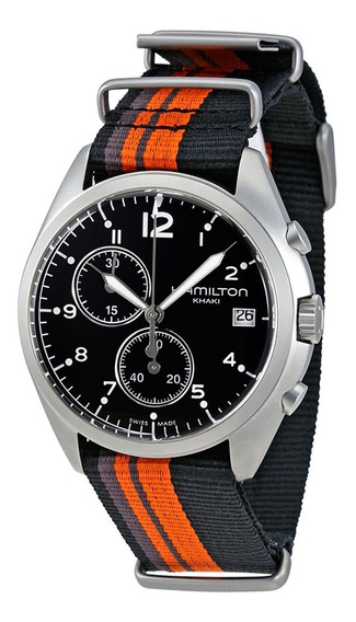 Relógio Hamilton - Khaki Aviation - H76552933