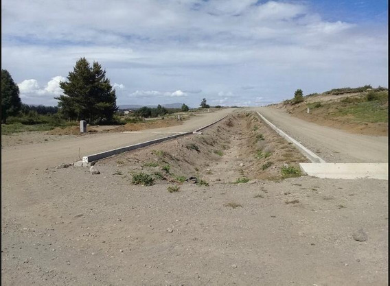 Lote De 600 M2 En Solares Del Este Bariloche - Financiado