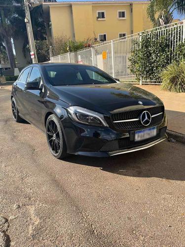 Imagem 1 de 5 de Mercedes-benz Classe A A200
