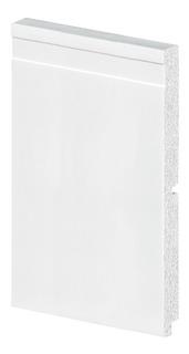 Rodapé Parede Poliestireno Arquitech Br Caixa 7und 20x240cm