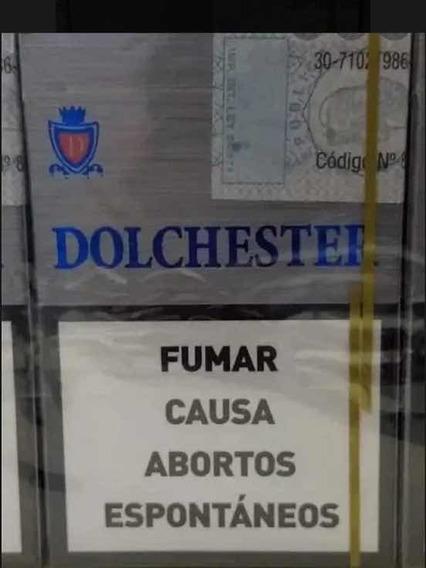 Cigarrillos Dolchester Deluxe Blend Pack Por 10