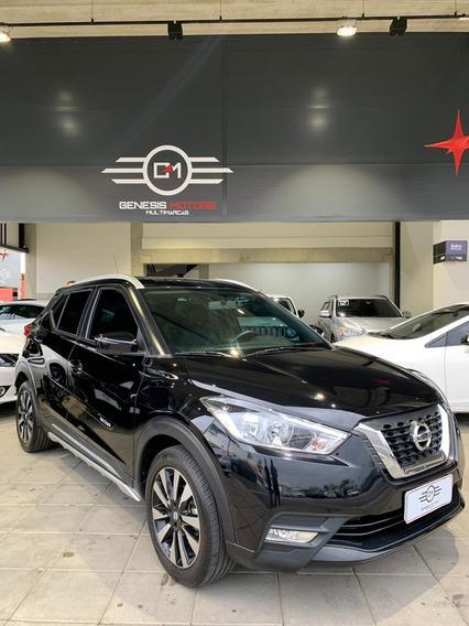 Nissan Kicks Sv 1.6 16v 2018