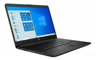 Notebook Hp Nueva 128gb 4gb Ram Ssd Windows 10 14 Pulgadas