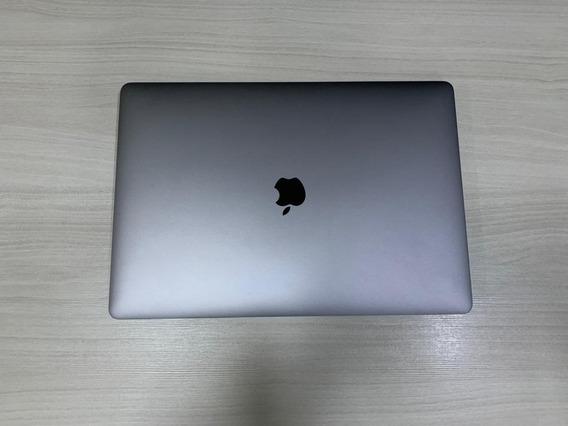 Macbook Pro 15 2018 Ssd 256 16gb I7 Cinza Espacial