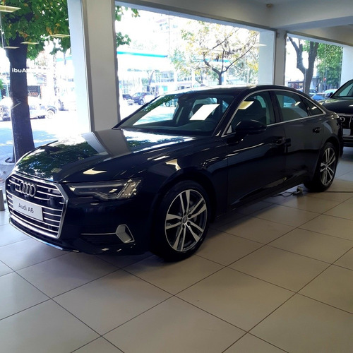 Audi A6 2021 Nuevo 0km 2020 Usado A7 S5 Q5 Q7 A5 Allroad Pg