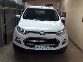 Ford Ecosport Titanium Exelente Estado