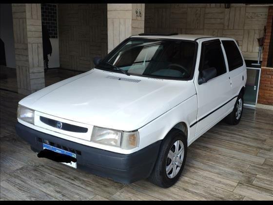 Fiat Uno Mille 2003 1.0 3p