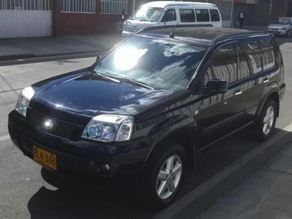 Nissan Xtrail Full 4x4 At