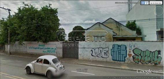 Terreno - Vila Galvao - Ref: 13642 - L-13642