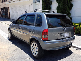 Chevrolet Corsa Hatch 1.0 Wind Milenium 5p 2001