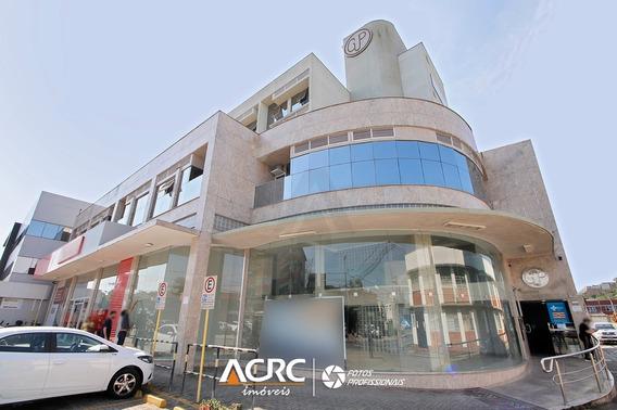 Acrc Imóveis - Imóvel Comercial Com 300m² Para Locação No Bairro Itoupava Norte - Sa00515 - 34403116