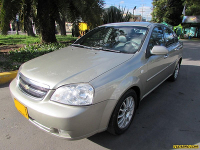 Chevrolet Optra 1800 At