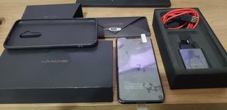 Celular Umidigi Z2 Pro Semi-novo 64gb 6gb Ram Octa-core