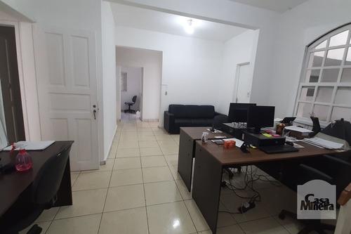 Imagem 1 de 15 de Casa À Venda No Santa Rosa - Código 273759 - 273759