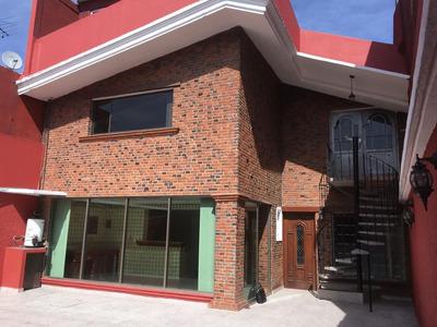 Casa En Renta, Residencial Cafetales, Coyoacan