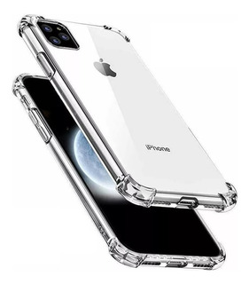 Funda Anti Golpes Airbag iPhone 6 7 8 X Xs Xr 11 Max Pro