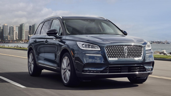 Lincoln Corsair Reserve 2.3l Awd 2020
