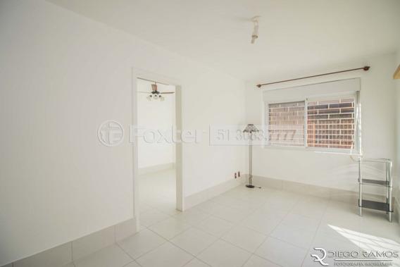Apartamento, 1 Dormitórios, 40.17 M², São Sebastião - 158047