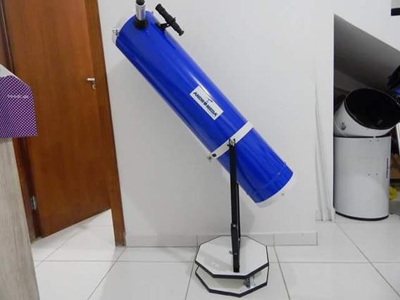 Telescópio Newtoniano Abertura 200mm