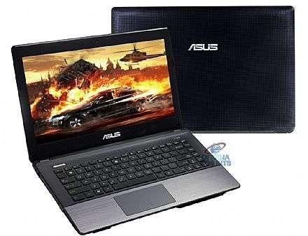 Notebook Asus K45vm