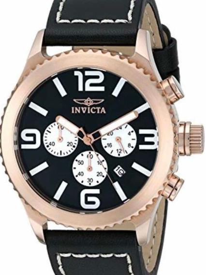Reloj Suizo Invicta De Hombre Casual Elegante Envío Expres50