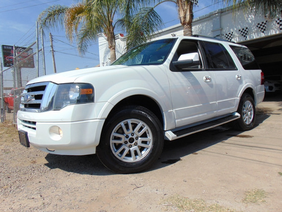 Ford Expedition 2012 Limited
