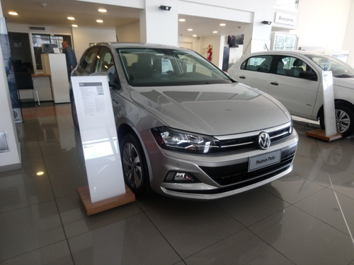 Volkswagen Polo 1.6 Msi Highline At Miaj