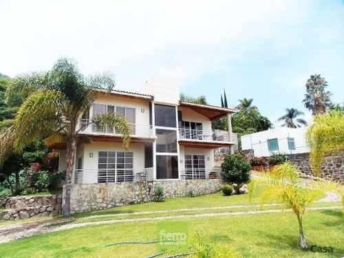 Casa En Renta En San Juan Cosalá