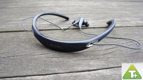 Fone De Ouvido Bluetooth Samsung Level U Pro Preto Estéreo
