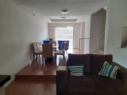 Casa Em Espírito Santo Com 3 Dormitórios - Lu429889