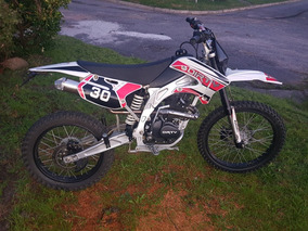 Dirty Agb 30d