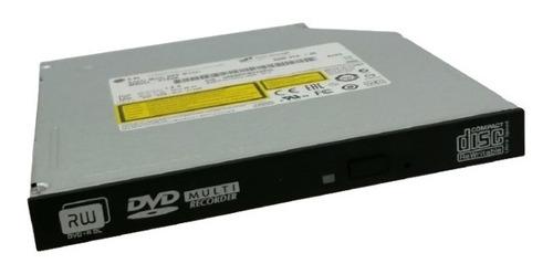 Imagem 1 de 5 de Gravador Dvd E Cd Sata Marca LG Compatível Para Caddy 12.7mm