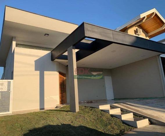 Casa Com 3 Dormitórios À Venda, 160 M² Por R$ 790.000 - Urbanova - São José Dos Campos/sp - Ca2385