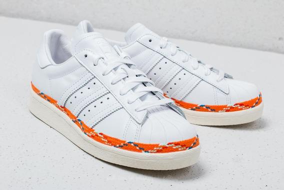 Zapatillas adidas Superstar New Bold 80