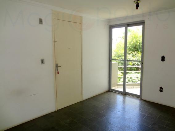 Apartamento Para Venda, 2 Dormitórios, Jardim Nazareth - Mogi Mirim - 1047