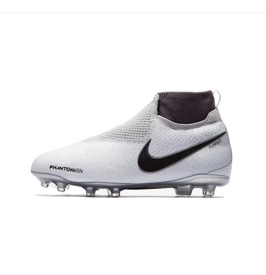 Zapatillas Nike Obra Platinum Niño