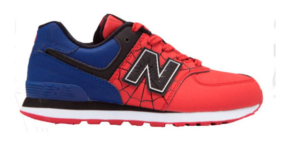 Zapatillas New Balance 433 Spider Man Niño