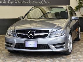 Mercedes-benz Clase C 250 2014