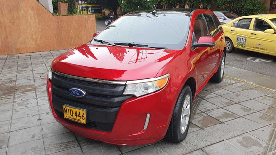 Ford Edge Limited 2012 3.5