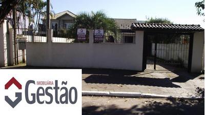 Casa / Sobrado Com 02 Dormitório(s) Localizado(a) No Bairro Niterói Em Canoas / Canoas - G3126