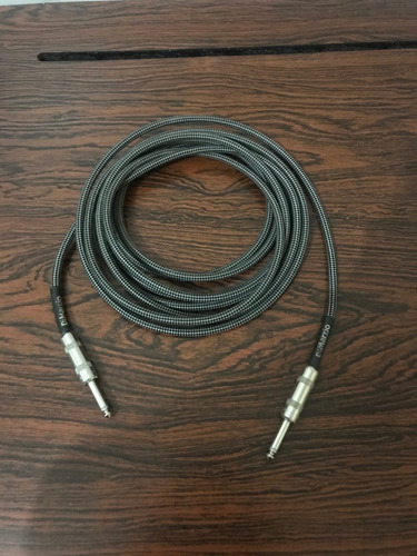 Cables De Audio Marca Dimarzio